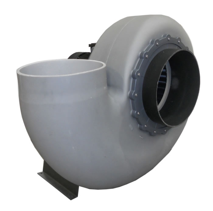 Thumbnail of Plastic Centrifugal Fans - Corrosion Resistant