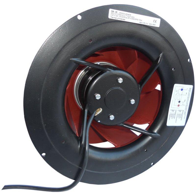 Centrifugal Fan Impellers : Centrifugal fans uk industrial fan supplier