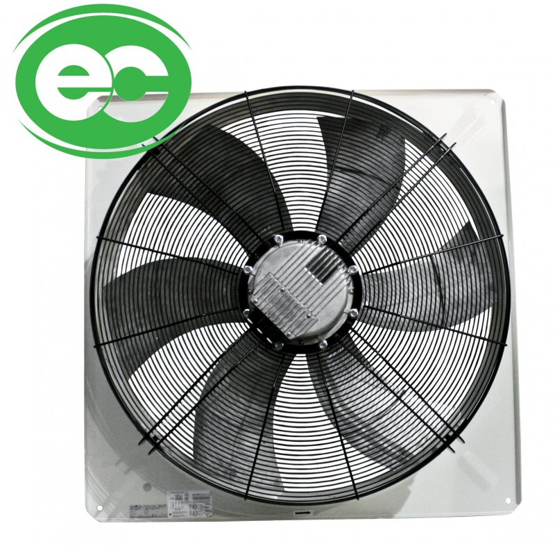 Industrial Axial Fans : Axial fans uk industrial fan supplier axair