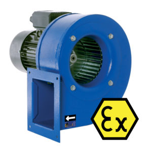 ATEX MBX Fan