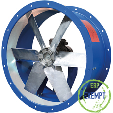 HCFX ATEX Smoke Extraction Fan