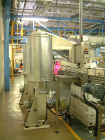 Food Processing Unit