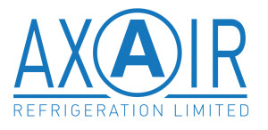 AXAIR REFRIGERATION BLUE