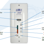 Airflow Controller Axair fans