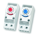 Enclosures Thermostat Axair Fans