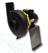 st-range corrosion resistant fans