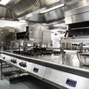 Commercial Kitchen Extraction Fans