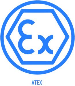 ATEX EC Compact Fan