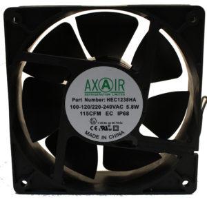 ATEX Compact Fan