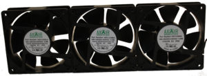 ATEX Compact Fans