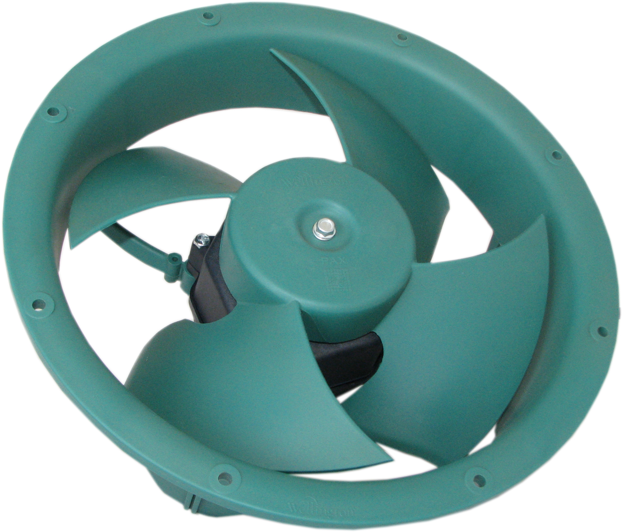 refrigeration axial fan pack