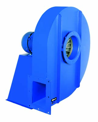 High Pressure Centrifugal Fans AA