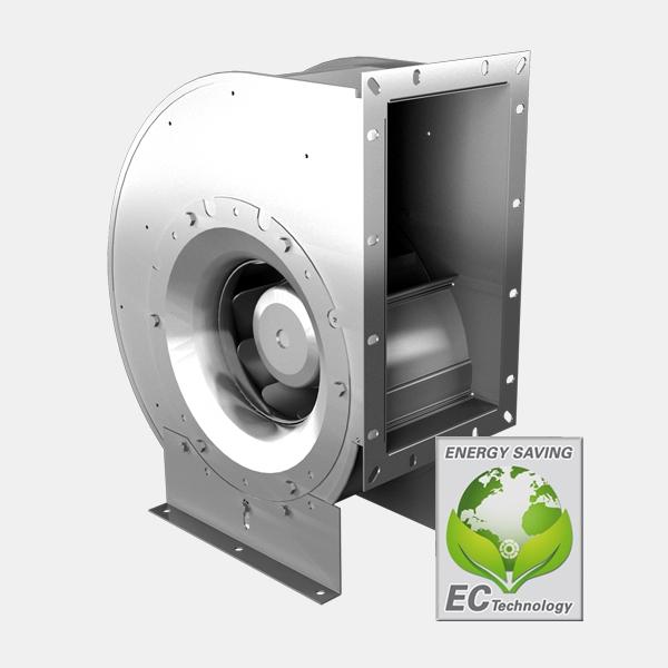 EC VS AC Technology
