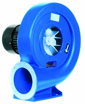 Material Handling Fans MA P/R