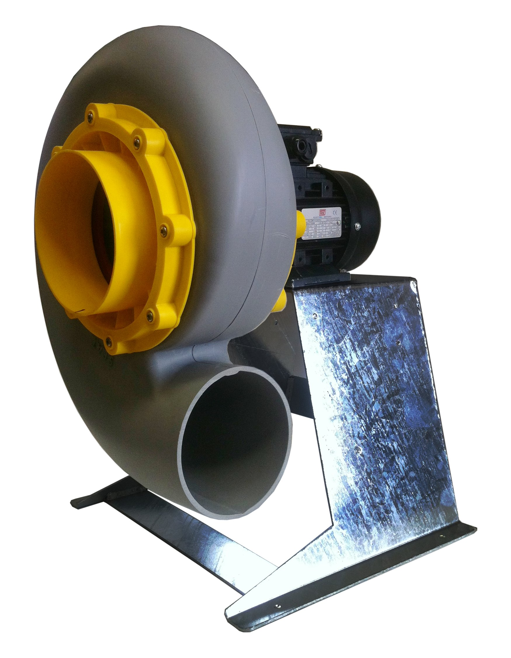 High Pressure Centrifugal Fan : Centrifugal fans uk industrial fan supplier
