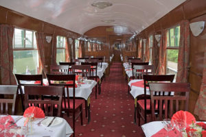 Dining-train