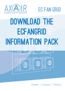 ECFanGrid Information Pack Cover