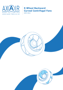 EWheel Efficient Impeller Brochure