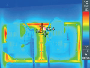 Clibos thermography